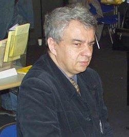 Jacques HALBRONN