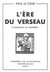 L'é du Verseau
