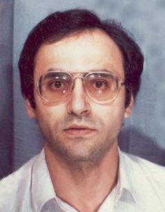 Robert BENAZRA