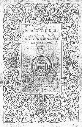 Mantice